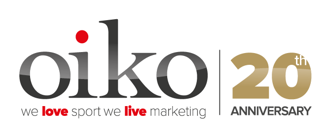 Oiko Service | We love sport, we live marketing